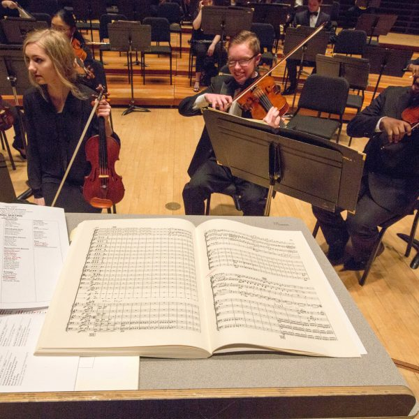 Philadelphia Youth Orchestra: PYO Continues Young Composer